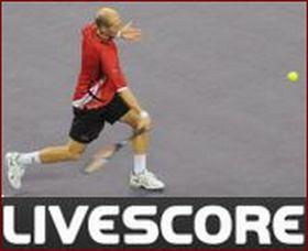 ATP/WTAライブスコア